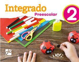 INTEGRADO 2 PREESCOLAR