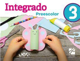 INTEGRADO 3 PREESCOLAR