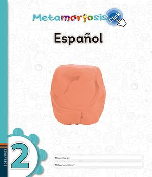 METAMORFOSIS ESPAÑOL 2 ¡CLICK!