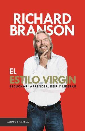 ESTILO VIRGIN, EL