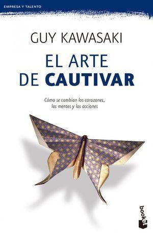 ARTE DE CAUTIVAR, EL