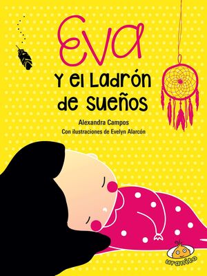 EVA Y EL LADRÓN DE SUEÑOS