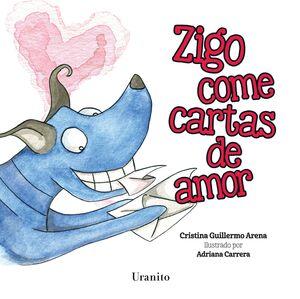 ZIGO COME CARTAS DE AMOR