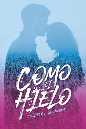 COMO EL HIELO