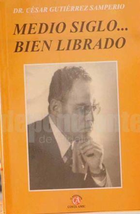 MEDIO SIGLO BIEN LIBRADO