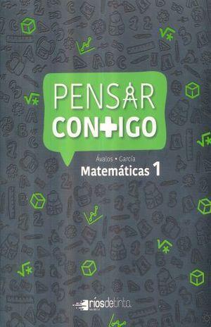 PENSAR CONTIGO MATEMÁTICAS 1