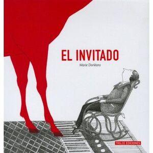 INVITADO, EL