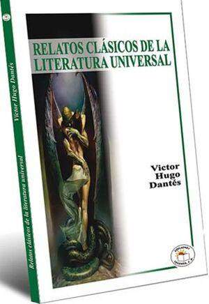 RELATOS CLÁSICOS DE LA LITERATURA UNIVERSAL