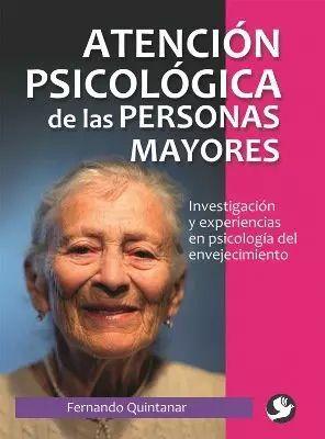 ATENCIÓN PSICOLÓGICA DE LAS PERSONAS MAYORES