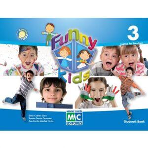 FUNNY KIDS 3