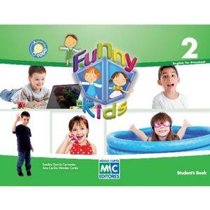 FUNNY KIDS 2