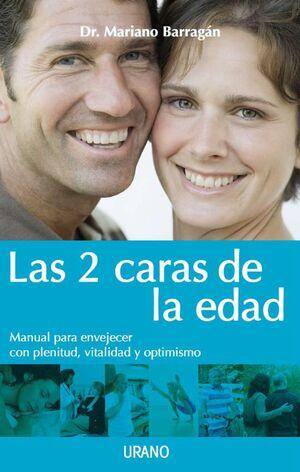 2 CARAS DE LA EDAD