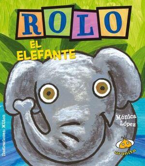 ROLO, EL ELEFANTE