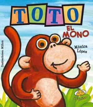 TOTO, EL MONO