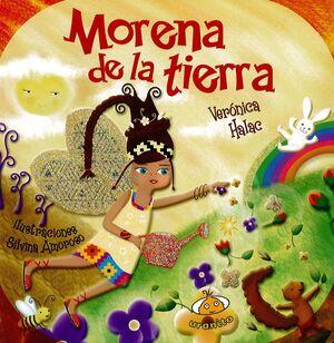 MORENA DE LA TIERRA