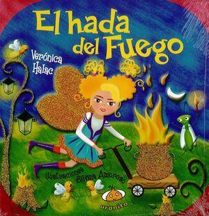 HADA DEL FUEGO, EL