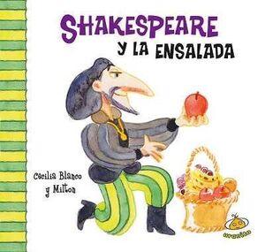 SHAKESPEARE Y LA ENSALADA
