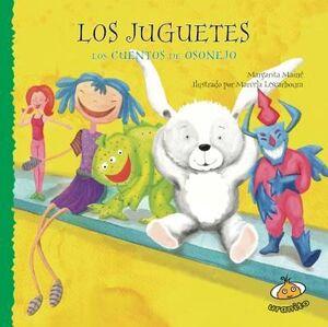 JUGUETES, LOS