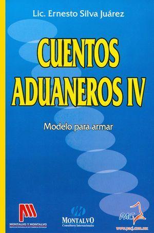 CUENTOS ADUANEROS IV - MODELO PARA ARMAR