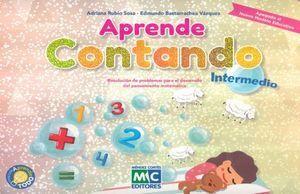 APRENDE CONTANDO INTERMEDIO