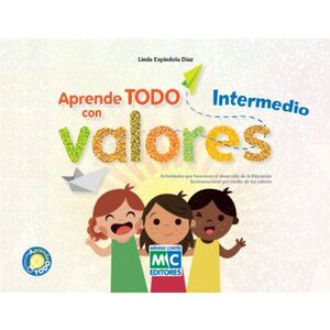APRENDE TODO CON VALORES INTERMEDIO