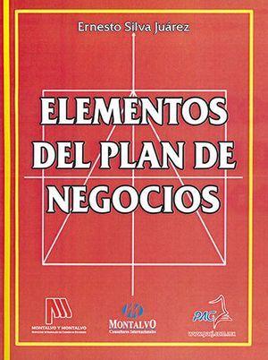 ELEMENTOS DEL PLAN DE NEGOCIOS
