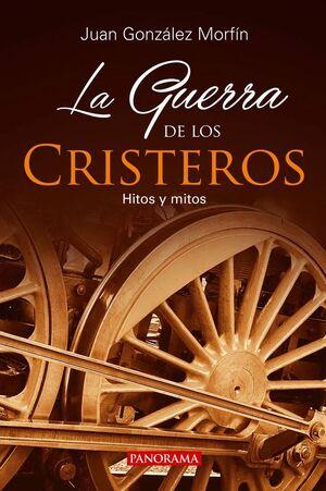 GUERRA DE LOS CRISTEROS