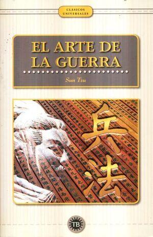 ARTE DE LA GUERRA,EL