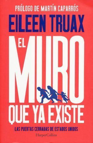 MURO QUE YA EXISTE, EL