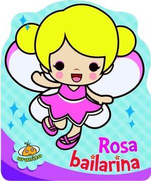 ROSA BAILARINA