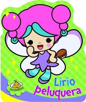LIRIO PELUQUERA