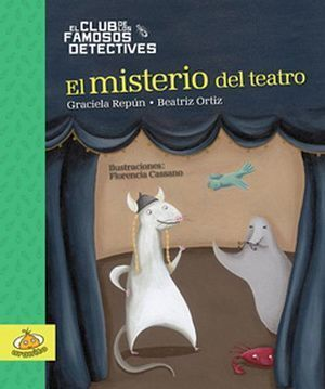 MISTERIO DEL TEATRO, EL