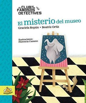 MISTERIO DEL MUSEO, EL