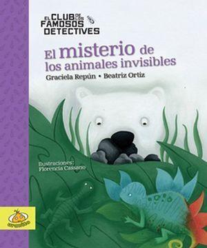 MISTERIO DE LOS ANIMALES INVISIBLES, EL
