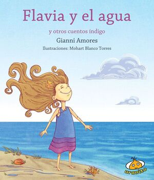 FLAVIA Y EL AGUA