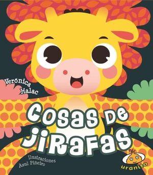 COSAS DE JIRAFAS