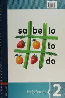 SABELOTODO 2