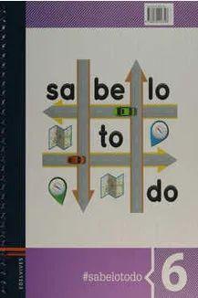 SABELOTODO 6