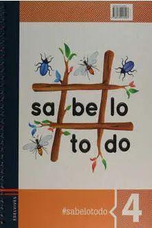 SABELOTODO 4