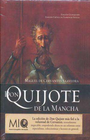 DON QUIJOTE DE LA MANCHA EDICIÓN ESPECIAL