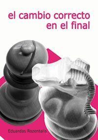 CAMBIO CORRECTO EN EL FINAL, EL