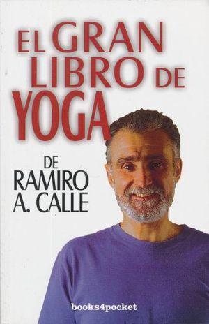 GRAN LIBRO DE YOGA