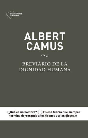 BREVIARIO DE LA DIGNIDAD HUMANA