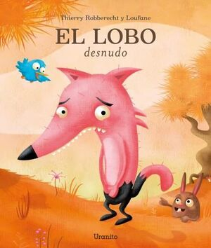 LOBO DESNUDO, EL