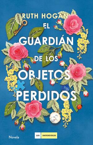 GUARDIÁN DE LOS OBJETOS PERDIDOS, EL