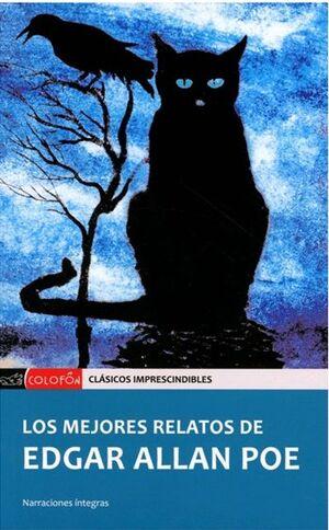 MEJORES RELATOS DE EDGAR ALLAN POE, LOS