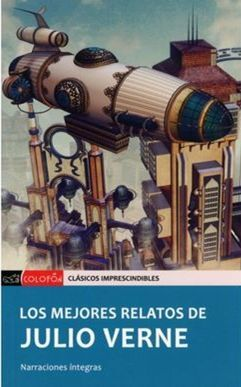 MEJORES RELATOS DE JULIO VERNE, LOS (COLOFÓN)