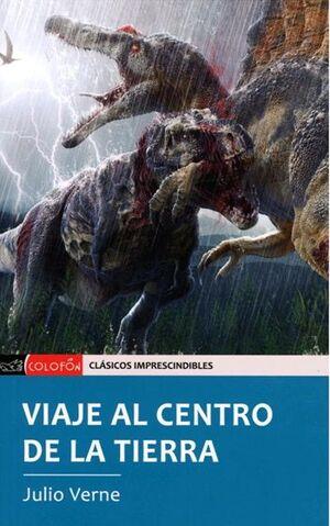 VIAJE AL CENTRO DE LA TIERRA (COLOFÓN)