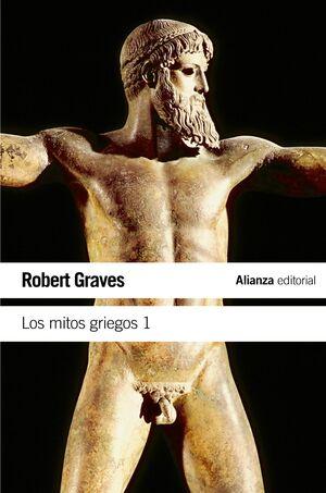 MITOS GRIEGOS 1, LOS