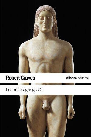 MITOS GRIEGOS 2, LOS